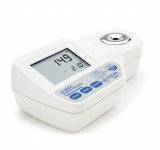 Salzgehaltmeßgerät bis 28 % /100g, 34%/100ml Digital